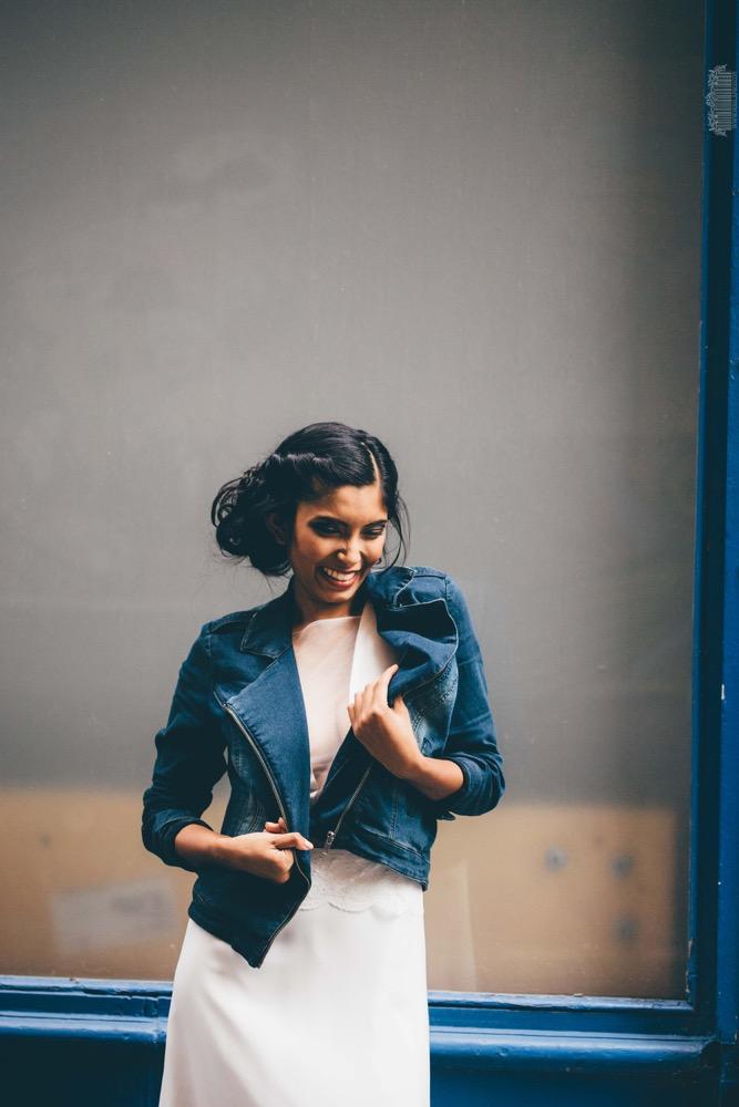 5 alternatives au boléro pour votre look de mariée