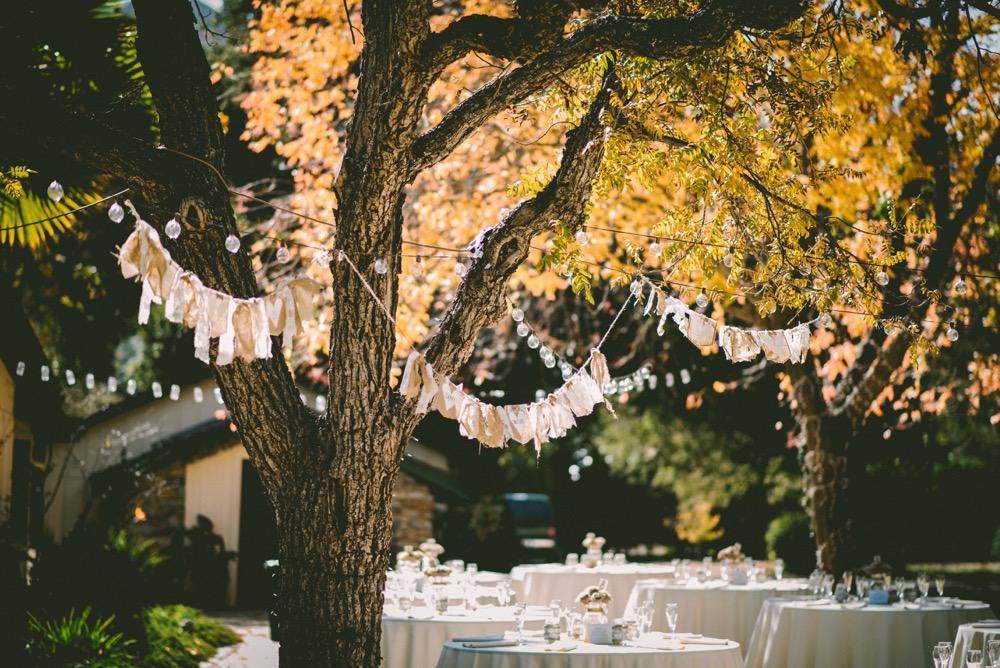 Comment choisir le lieu de réception de votre mariage