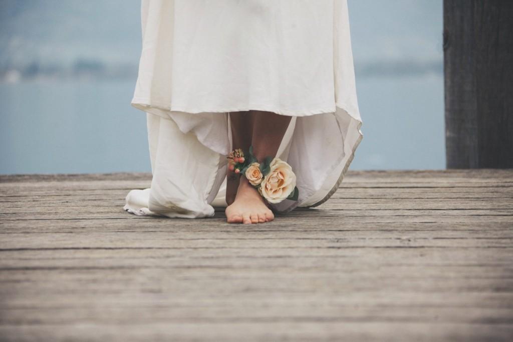 Des idées pour un mariage corail - Photographe : Hlo Photography