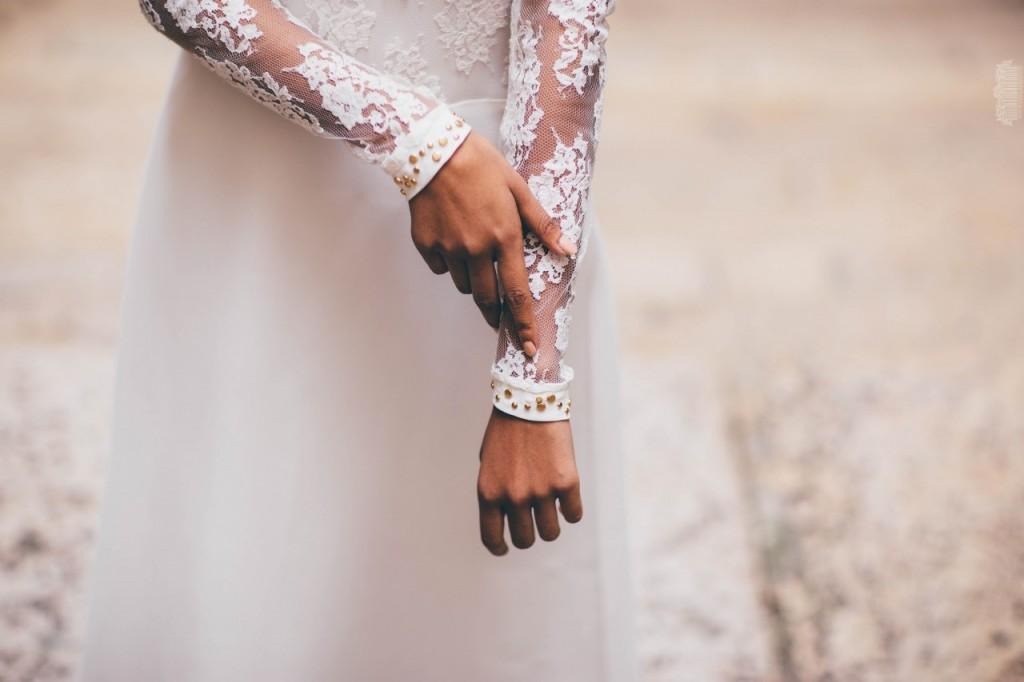 Des idées pour un mariage rock à découvrir sur le site d'inspirations mariage The great Palette - Photographe : Alison Bounce