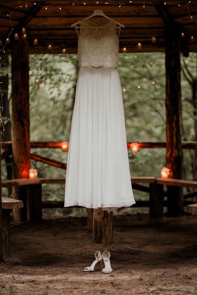 Les étapes de l'organisation de votre mariage - Choisir sa robe de mariée - The great Palette - Site d'inspiration mariage
