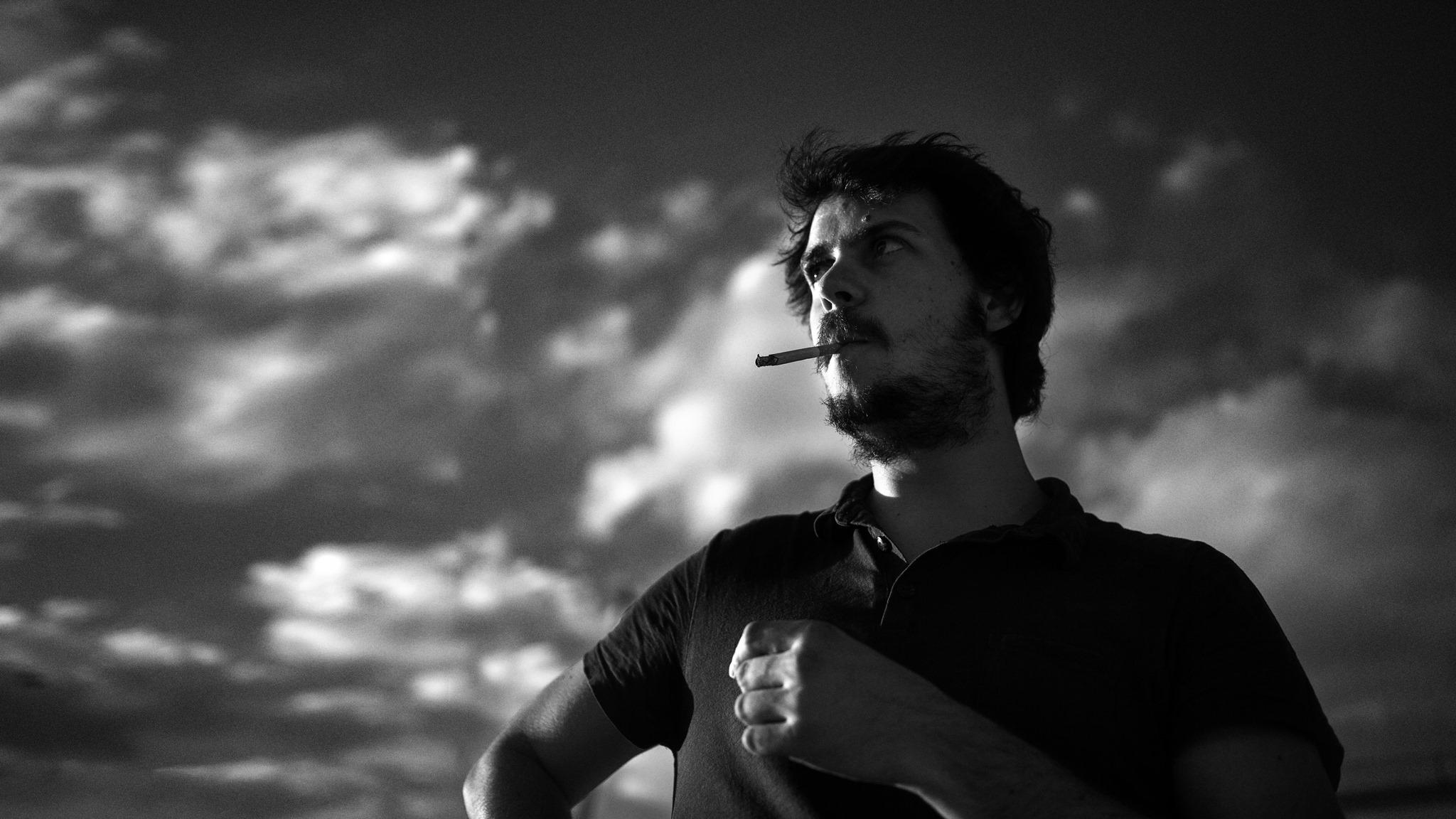 Portrait Gerald Mattel