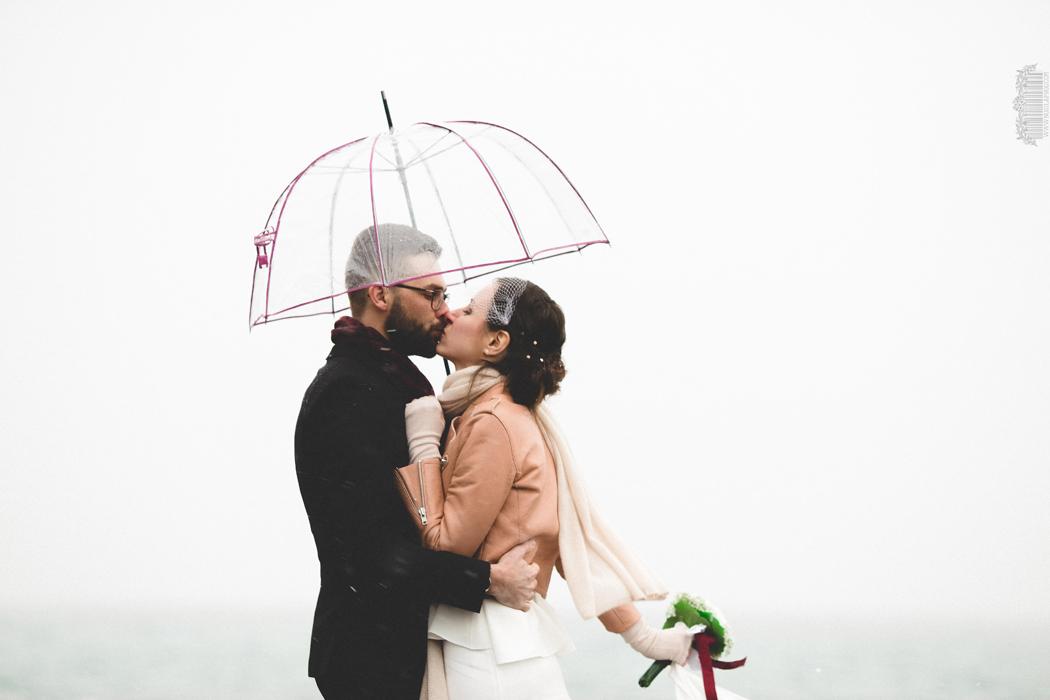 Des idées pour un mariage en hiver