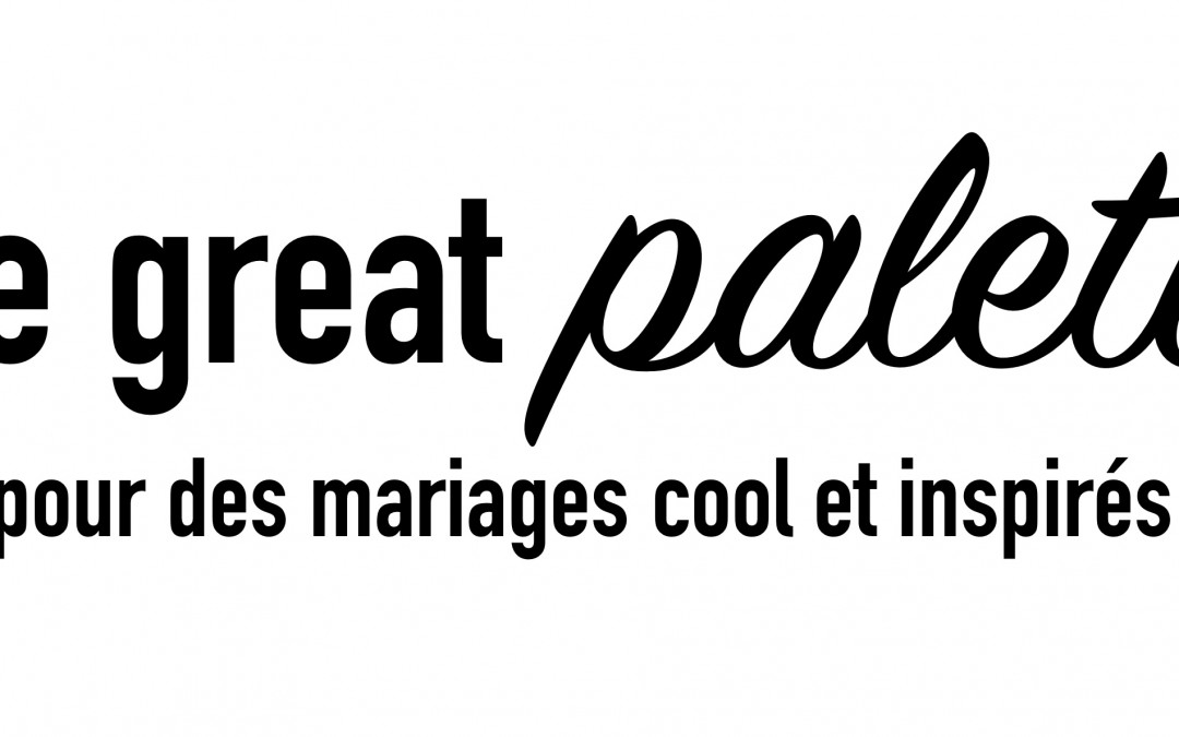Le concept de The great Palette