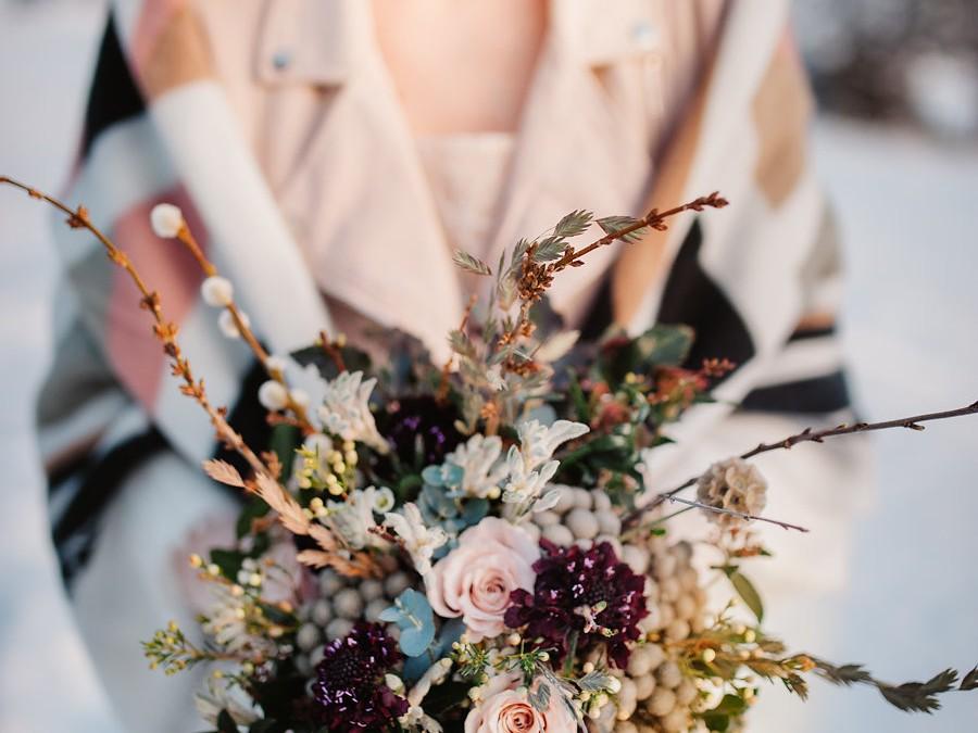 Rencontre avec Mélanie, alias Menthe Sauvage, designer floral