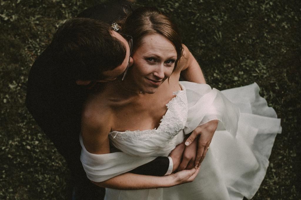Photo de couple - Photographe de mariage : Gerald Mattel