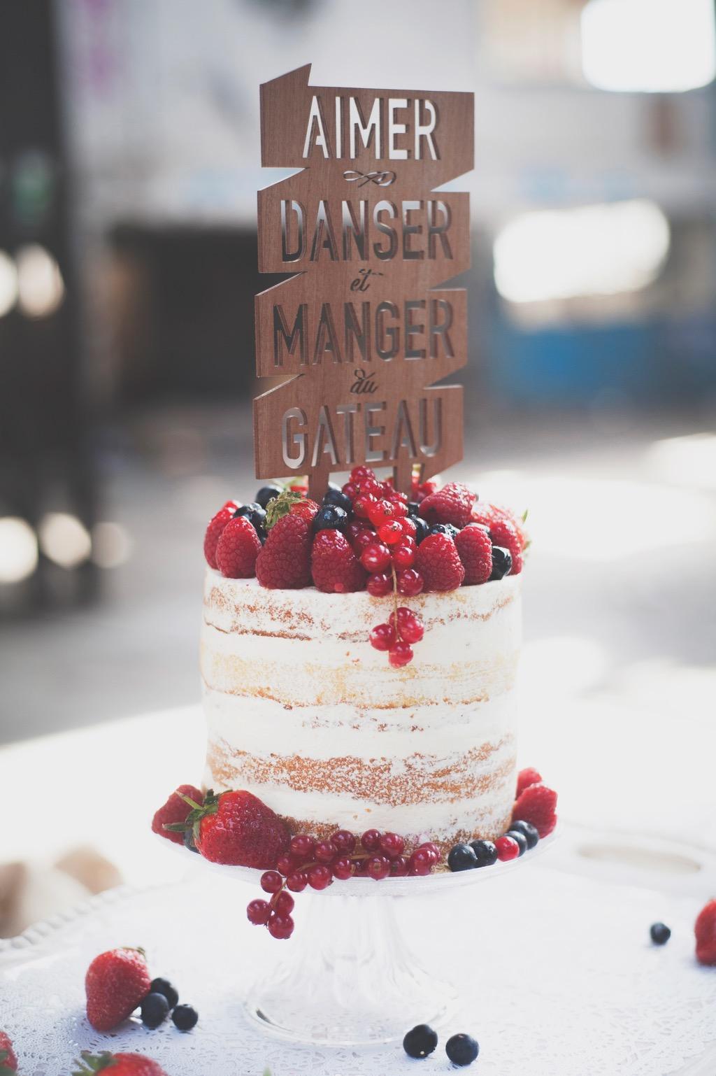Décoration de mariage à acheter sur Modern Confetti - Photographe : Mademoiselle Hirondelle